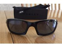 Men's Oakley original sunglasses