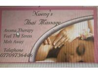 Nueng's Thai Massage in Aberdeen