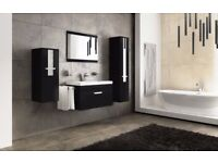 Bathroom Set !! Vanity Units Mirrors Cabinets FRESH!!! Free Delivery!!! Cash On Delivery!!!!