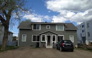 2 BEDROOM APT IN GREAT 4PLEX - NEW REDUCED RATE