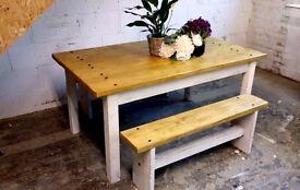 lovely table set