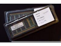 Nanya PC3200 512MB Desktop 184pin Memory