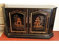 URGENT! MUST GO! Chinese style 2 Doors Sideboard