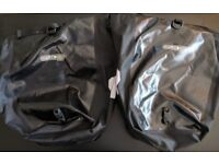 Ortlieb Back Roller Classic Panniers - nearly new condition