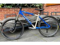 KONA KULA 18 inch frame 7005 Aluminium Mountain Bike