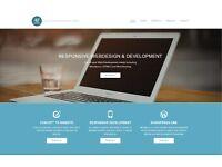Freelance Web Designer | Modern, Stylish and Affordable websites