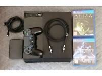 PS4 Starter Pack