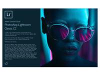 ADOBE LIGHTROOM CLASSIC 2018 EDITION...