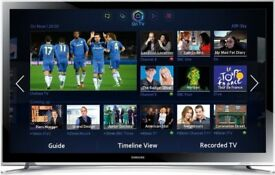 SAMSUNG UE22H5600 22inch smart WIFI TV BLACK