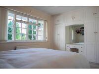 1 double bedroom on Wigton Lane (Alwoodley)