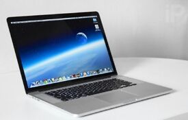 2011 Macbook Pro QUAD CORE I7 - 256 GB SSD - 4 GB RAM - OFFICE 2016 - PHOTOSHOP CC