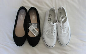 Shoes primark - size 6 (EU 39)