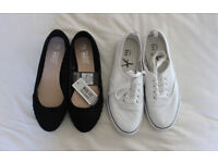 Shoes primark - size 6 (EU 39)