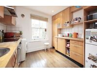 2 Double Bedroom Furnished 1st Floor Flat Clapham Common