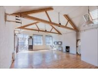 £250 Per Day Amazing Photography / Photographic / Photo Studio in Central Shoreditch 1500 sqft