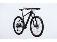 "Cube Ltd Pro 27.5"" Mountain Bike 2017 - Hardtail MTB £695"