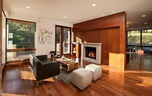 SALE!! Premium Brazilian Jatoba Hardwood flooring ONLY $5.99/sqft!!!