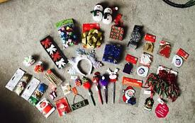 Assorted Christmas Items Any 5 for £5!
