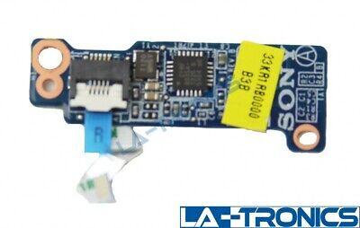 "Sony VAIO SVT11213CXB 11.6"" RF Receiver Module VGP-WRC9 33KR1RB0000 + Ribbon"