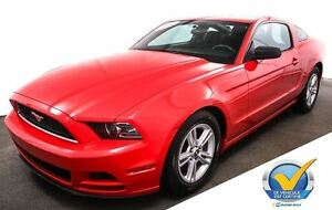 2014 Ford Mustang V6 - TRÈS PROPRE - CRUISE - MAGS 16