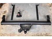 WITTER TOW BAR RN88A, Renault-Vauxhall- Nissan 2001-2014