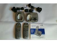 BT XD8500 TWIN Cordless phone
