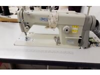 Industrial Sewing Machine - £299 Frister & Rossman Silent Motor