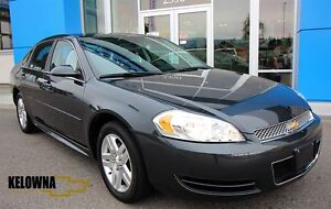 2013 Chevrolet Impala LT | No Accidents | Only 38724kms!