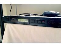 Yamaha TX81Z Tone Generator