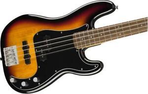 Vintage Modified Precision Bass® PJ, Laurel Fingerboard, 3-Color Sunburst *neuve 0376800500