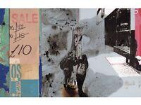 Seeking Illustrators, Designers and Writers, New collective (PUSH) of creative's seeking new members