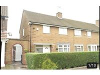 Large, spacious house to rent in Walsall