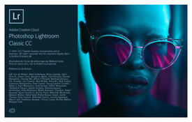 LIGHTROOM CLASSIC 2018