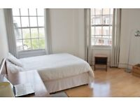 Furnished Double Room in Marble Arch, perfect for students of LBS/Regents! **CALL NOW**