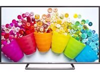 Panasonic Viera 40 inch Smart Internet TV Full HD 1080p LED Digital Freeview HD Tuner Built-in WiFi