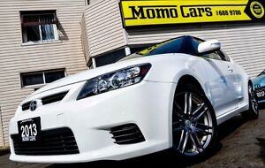 2013 Scion tC Cruise+USB/AuxIn+Bluetooth! ONLY $119/bi-weekly!