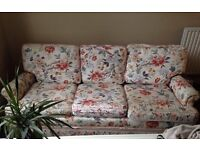 3 Seater Sofa (Excellent Condition)