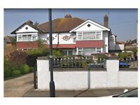 impressive 5 bedroom semi-detached located in the hard of Kingsbury Nw9