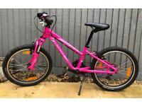 """Specialized 20"""" kids mountain bike"""