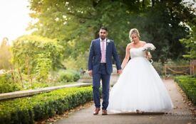 Luxury Wedding Photography - Joe Howarth Pictures - (London + 30 Miles)