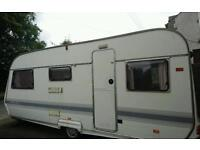 Caravan Coachman Mirage 500 series 4/5 Berth