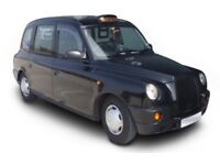 Edinburgh Black Cab for exclusive rent. Cheap rent for £300 per week