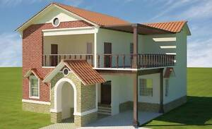 NEW HOUSES-GRANNY FLAT-EXTENSIONS-DESIGN AND DRAFTING SERVICES Camden Area Preview