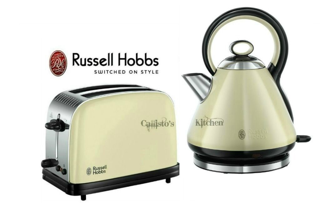 russell hobbs kettle and toaster set legacy kettle. Black Bedroom Furniture Sets. Home Design Ideas