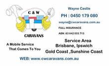 Mobile Caravans repair and service Brisbane City Brisbane North West Preview