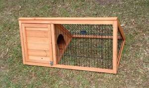 The Apex - chicken coop guinea pig cage hutch NEW fully Assembled North Lakes Pine Rivers Area Preview
