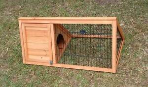The Apex - New chicken coop guinea pig cage hutch Fully Assembled North Lakes Pine Rivers Area Preview