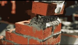 BRICKLAYERS TO JOIN OUR CREW