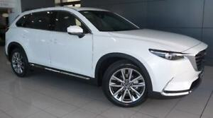2018 Mazda CX-9 GT|Htd Lther|Camera|Power Tailgate|Warranty