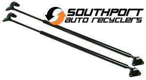 TOYOTA HIACE REAR TAILGATE GAS STRUTS 200 SERIES SLWB HIGH ROOF 2005 ON *NEW*
